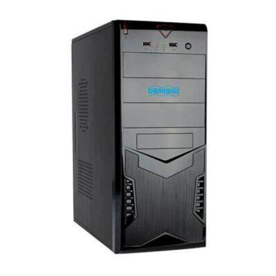 Új Intel Core i5-650 3,46Ghz CPU - 4GB DDR3 - 240GB SATA3 SSD számítógép
