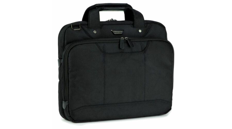 Targus Notebook táska Corporate Traveller 14 UltraThin Laptop Case Black - Notebook  táska 4dd681d74a