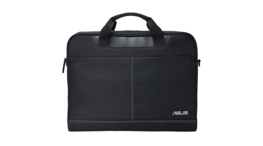 68de542df32a Asus Nereus Carry 15,6 Notebook táska Black - Notebook táska