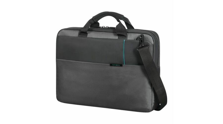 949c4d47ee5d Samsonite Qibyte Laptop táska 15,6