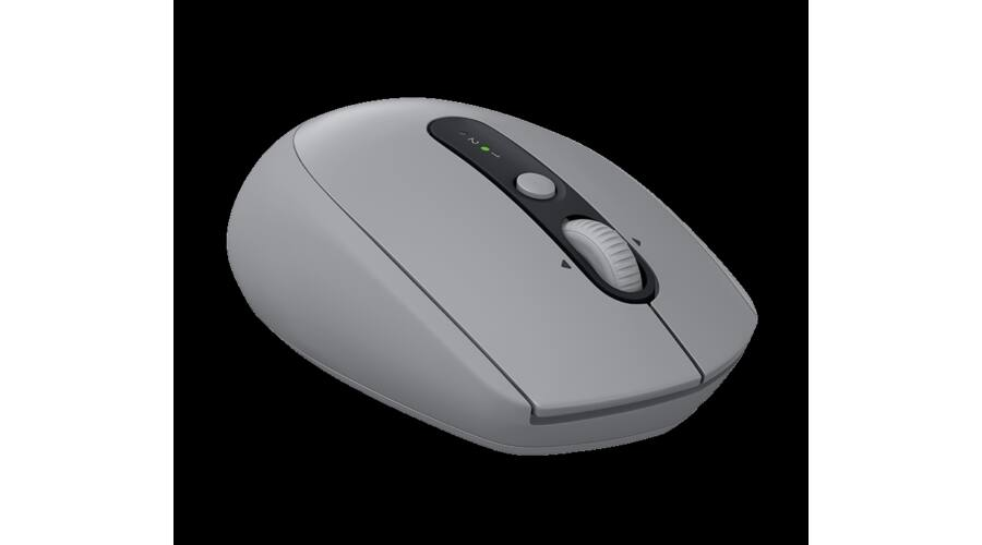 a06a2392ab8 Logitech M590 Multi-Device Silent Wireless Mouse Mid Grey Tonal - Egér