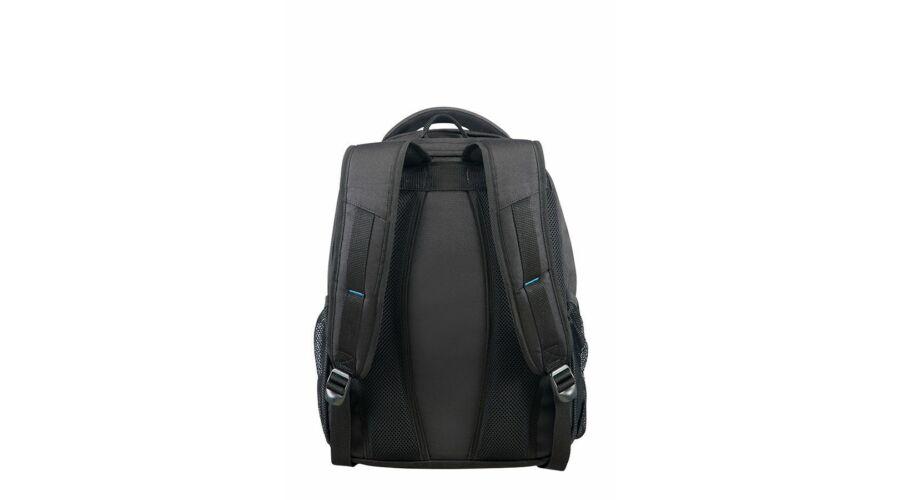 69c733da91e1 Samsonite AmericanTourister At Work 13,3-14,1 Laptop Backpack Black ...