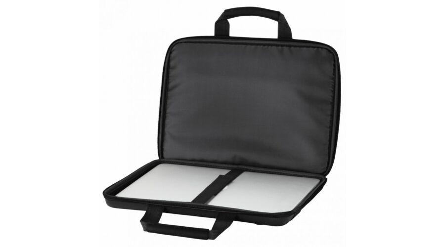 c06a980c1f23 Hama Nice Notebook Hardcase 11,6) Black - Notebook táska