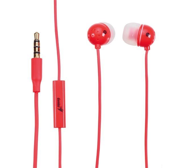 Genius HS-M210 Headset Pink - Mikorfon Fülhallgató 68ee28439d